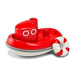 Kid O Floating Tug Boat in Red