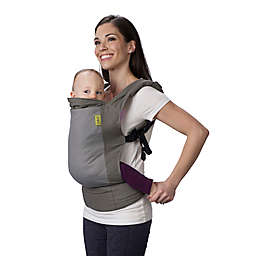 boba® 2-Carrier Combo Box in Grey