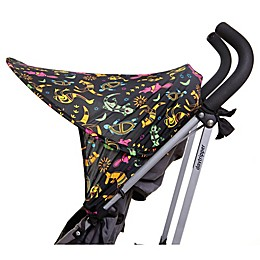 Dreambaby® Strollerbuddy™ Extenda-Shade™ Umbrella Stroller Sun Canopy