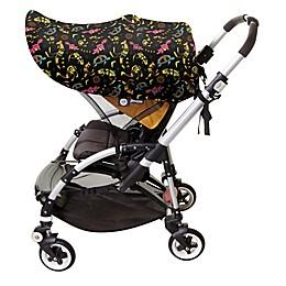 Dreambaby® Strollerbuddy™ Extenda-Shade™ Full-Size Stroller Sun Canopy