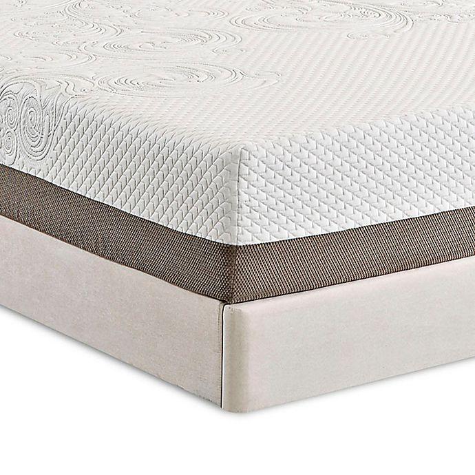 Enso By Klaussner Strata Mattress Bed Bath Beyond