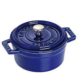 Staub .25 qt. Mini Round Cocottes
