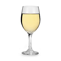 Libbey® Table Settings Classic 14 oz. White Wine Glasses (Set of 4)