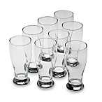 Libbey® 19 oz. Pilsner Glasses (Set of 8)