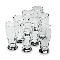 Libbey® 19 oz. Pilsner Glasses (Set of 8)