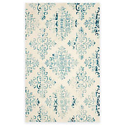 Safavieh Dip Dye New Damask Hand-Tufted Wool Area Rug