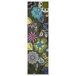 Safavieh Four Seasons Wonderland 2-Foot 3-Inch x 6-Foot Area Rug in Grey