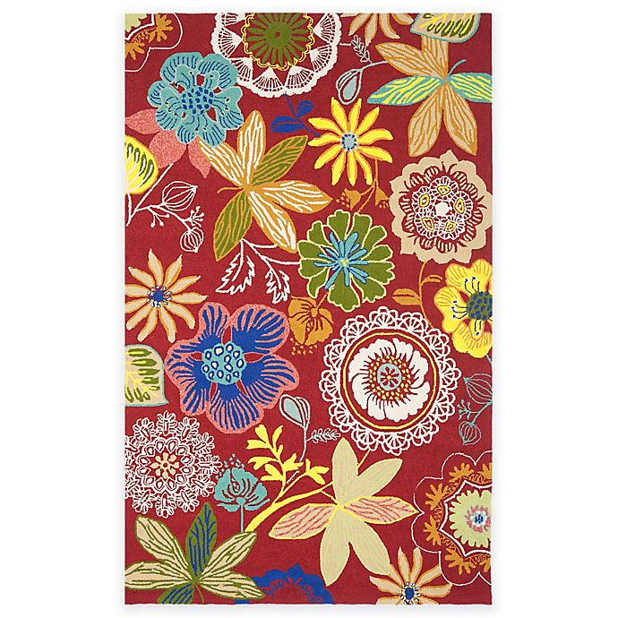 Alternate image 1 for Safavieh Four Seasons Wonderland Area Rug
