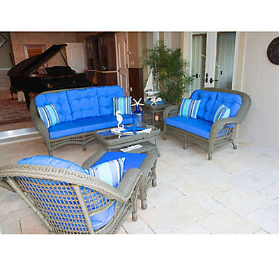 Panama Jack Carolina Beach Patio Furniture Collection
