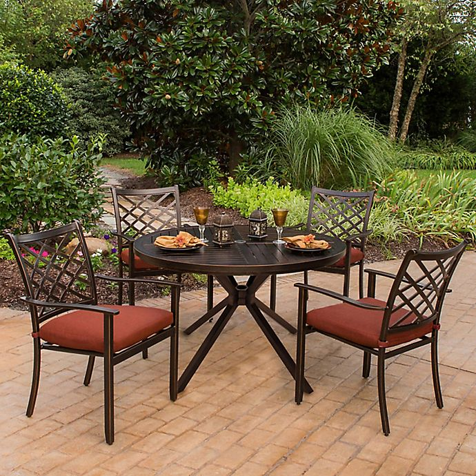 Agio Haywood Outdoor Patio Furniture