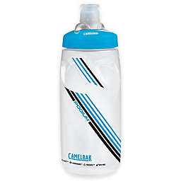 CamelBak® Podium® Chill Race Edition 21 oz. Water Bottle in Clear Blue