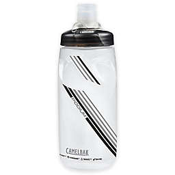 CamelBak® Podium® Chill Race Edition 21 oz. Water Bottle in Clear Carbon