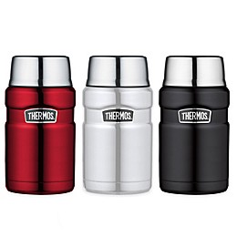 Thermos® 24 oz. Vacuum-Insulated Food Jar