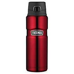 Thermos® Stainless Steel King™ 24 oz. Vacuum Insulated Travel Tumbler