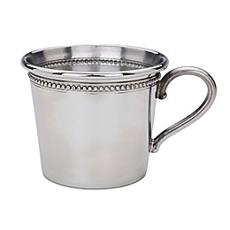 Reed & Barton Baby Beads Cup