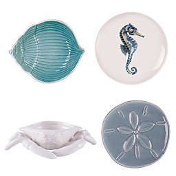 Fitz and Floyd® Cape Coral Serveware Collection