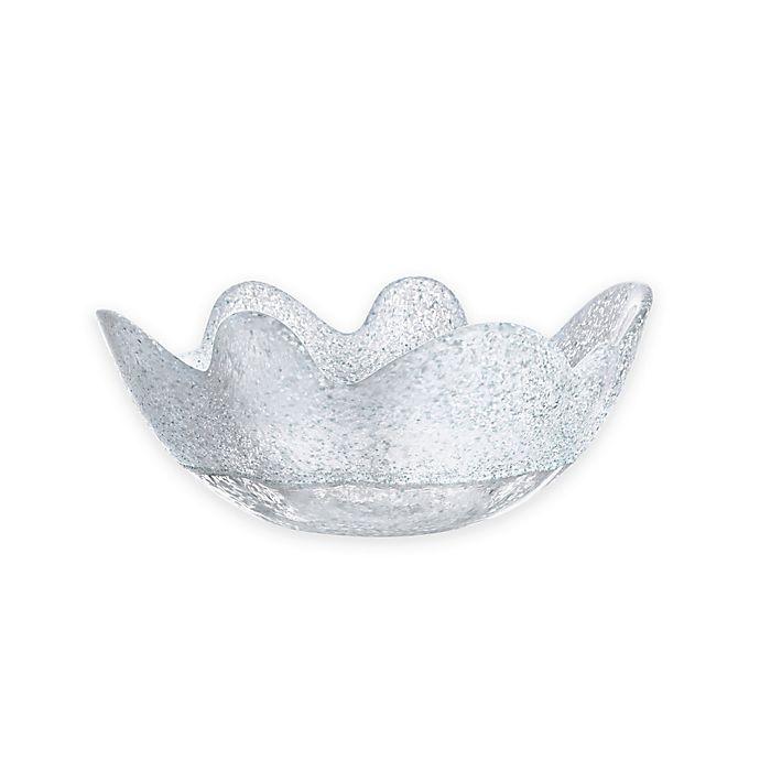 Alternate image 1 for Kosta Boda Organix Medium Bowl in White