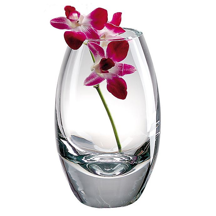 Alternate image 1 for Badash Radiant 9-Inch Vase
