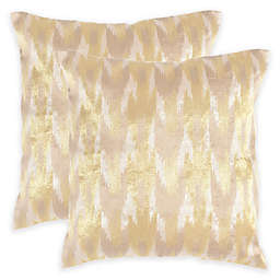 Safavieh Boho Chic Throw Pillow (Set of 2)