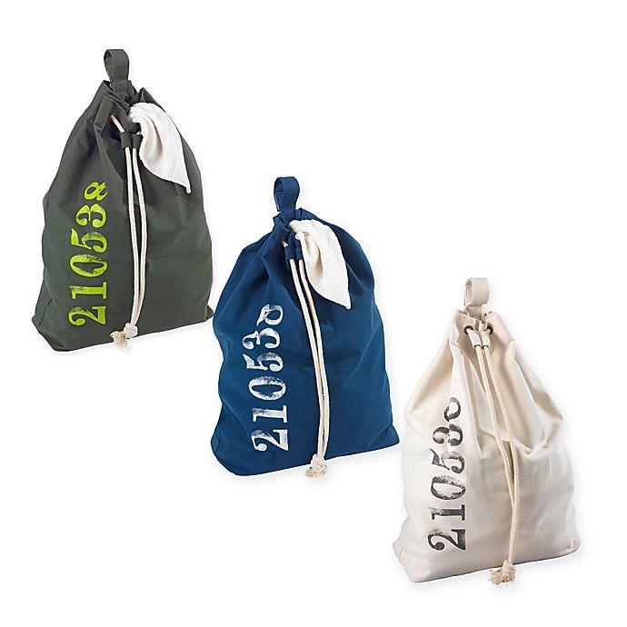 Alternate image 1 for Wenko Sailor Laundry Bag