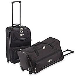 Geoffrey Beene Overland Travelware Luggage