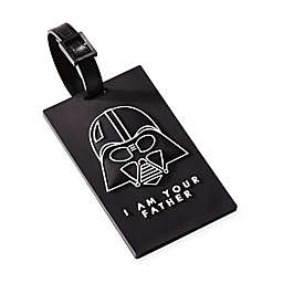 American Tourister Darth Vader Luggage ID Tag