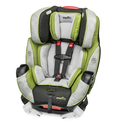 Evenflo® Symphony Elite Car Seat in