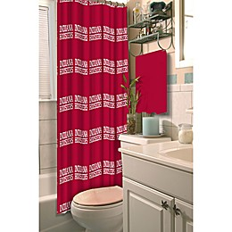 Indiana University Shower Curtain by The Northwest