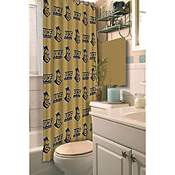 University of Central Florida Shower Curtain by The Northwest
