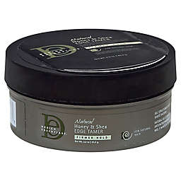 Design Essentials® 2.3 oz. Firmer Hold Edge Tamer with Honey and Shea