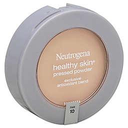 Neutrogena® Healthy Skin® .34 oz. Pressed Powder SPF 20 in Fair 10