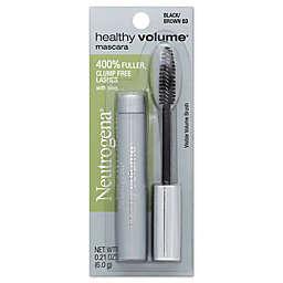 Neutrogena® Healthy Volume® .21 oz. Mascara in Black Brown 03