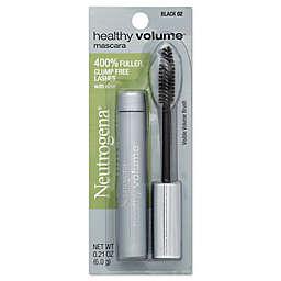 Neutrogena® Healthy Volume® 0.21 oz. Mascara in Black 02