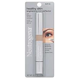 Neutrogena Healthy Skin® .17 oz. Brightening Eye Perfector Broad Spectrum SPF 25 in Buff 09