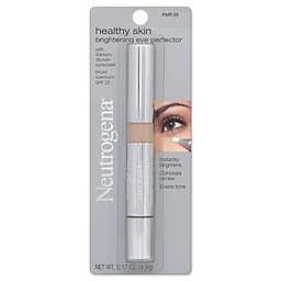 Neutrogena Healthy Skin® .17 oz. Brightening Eye Perfector Broad Spectrum SPF 25 in Fair 05