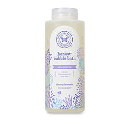 Honest 12 oz. Bubble Bath in Creamy Lavender