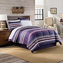 Acadia Comforter Set