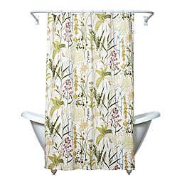 Zenna Home® Huntington Shower Curtain