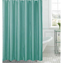 Jane Shower Curtain With Hooks