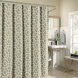 Lenox Cotton Shower Curtain