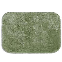 Wamsutta® Duet 20-Inch x 34-Inch Bath Rug in Spruse