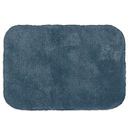 Wamsutta® Duet 24-Inch x 40-Inch Bath Rug in Teal