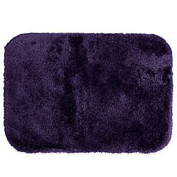 Wamsutta® Duet 24-Inch x 40-Inch Bath Rug in Grape