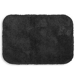 Wamsutta® Duet 24-Inch x 40-Inch Bath Rug in Iron