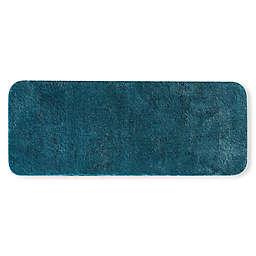Wamsutta® Duet 24-Inch x 60-Inch Bath Rug in Teal