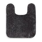 Wamsutta® Duet Contour Bath Rug in Iron