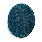 Wamsutta® Duet Elongated Toilet Lid Cover in Teal