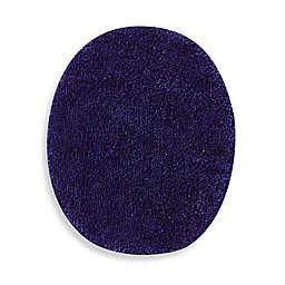 Wamsutta® Duet Elongated Toilet Lid Cover in Grape