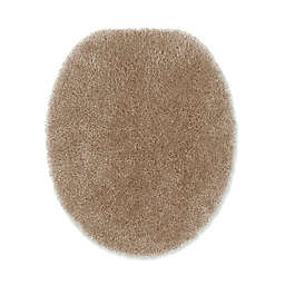 Wamsutta® Duet Elongated Toilet Lid Cover in Sand