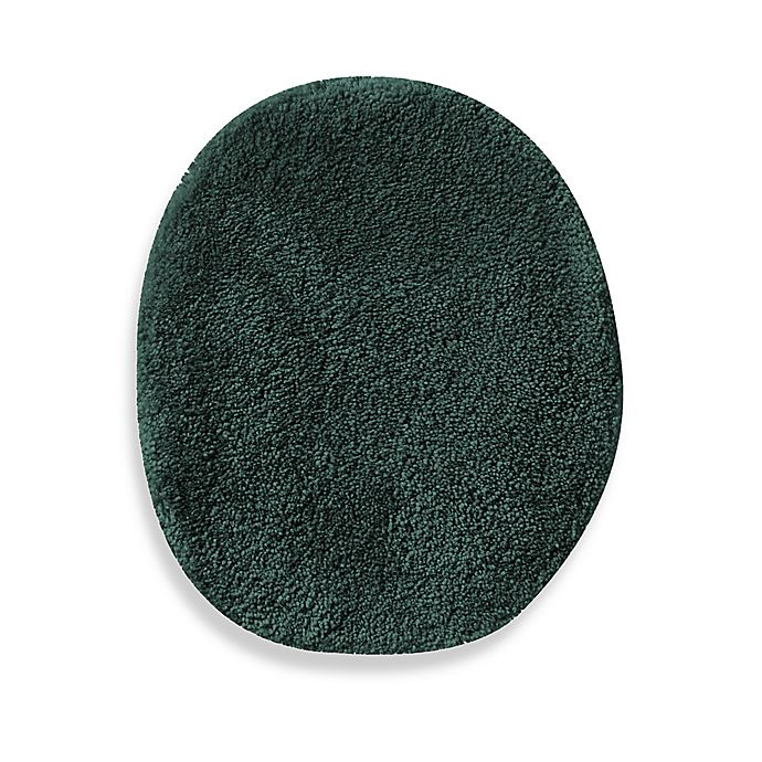 Alternate image 1 for Wamsutta® Duet Universal Toilet Lid Cover in Forest